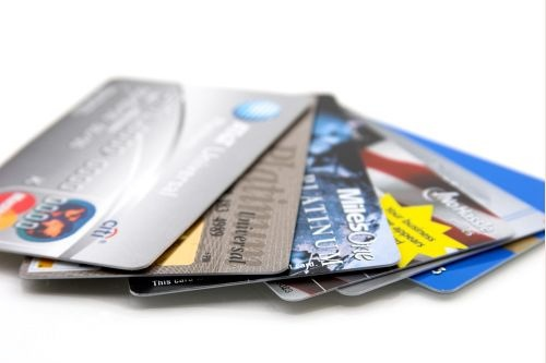 Denial over credit card debts