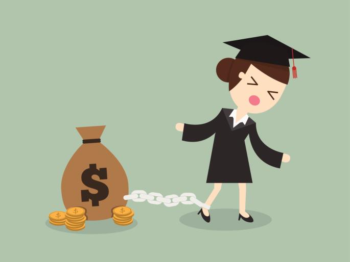 women insolvency increase